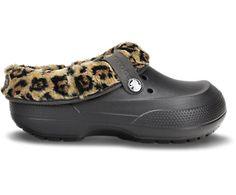 Crocs Blitzen II Animal Print Clog | Warm Clogs | Crocs Official Site