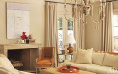 Design element: Spheres in interior design