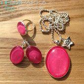 Pink sugar korut <3
