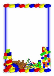Construction Area Page Borders – Colour Legos, Cool Minecraft Houses, Minecraft Buildings, Hama Beads Minecraft, Perler Beads, Boarders And Frames, Scrapbook Frames, Construction Area, Page Borders
