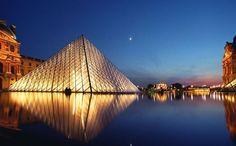 Museo de Louvre Paris