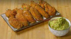 Guacamole, Antipasto, Fett, Tea Party, Avocado, Chicken, Ethnic Recipes, Lorraine, Estate