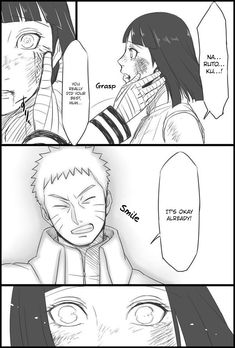Naruhina: No One Harm's His Wife Pg2 by bluedragonfan on Deviantart