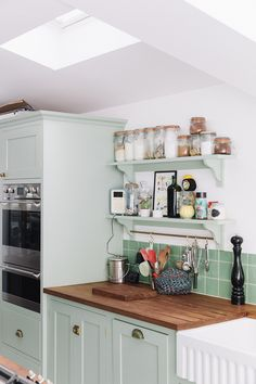 Why Roof Windows Are The Key To Your Dream Kitchen
