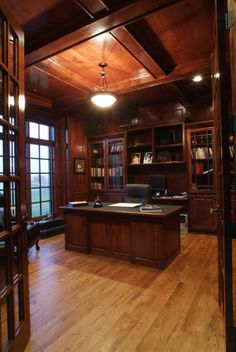 nice home office. 9 Tips For Personalizing Your Home Office Space | Décor The Pinterest Spaces And Nice