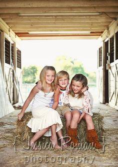 Jessica Roman Photography | families