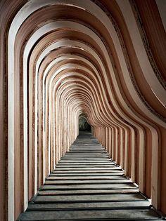Interior fábrica de pianos Steinway, New York