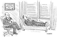 Slide Show: New Yorker Cartoons April 20, 2015 - The New Yorker