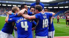 Leicester vô địch Ngoại hạng Anh tại sao không?
