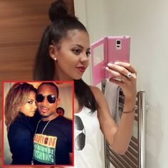 Afrobeat Super Star DBanj Might Be An Engaged Man....See Evidence