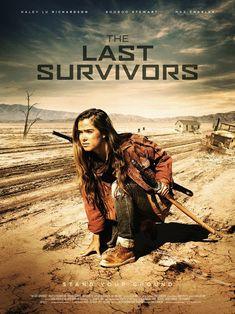 Watch The Last Survivors Full Movie Online