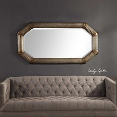 """The Gavin Mirror gr"