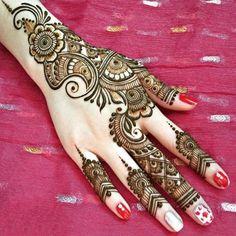 Mehndi Designs 2017, Best Beautiful Indian, Pakistani, Arabic, Punjabi, Bridal, Girls Mehandi, Design, Heena Design Latest Images for Raksha Bandhan Rakhi, Groom Free Download