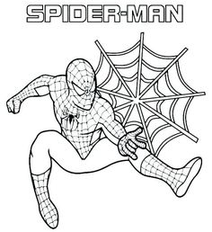 10 Best Spiderman Images In 2020 Spiderman Spiderman Coloring