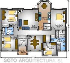 Planos de Casas, Modelos y Diseños de Casas: Precios de planos de casas