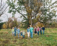 The final fall family session of the year. Family is truly the // b e s t //