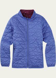 Burton Girls' Maddie Jacket - Reversible