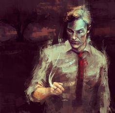 """Detective Rustin """"Rust"""" Cohle, S01"""