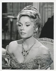 'Bonanza' 1963 Felicia Farr, Classic Beauty, Sirens, Hollywood Actresses, Beautiful Women, Black And White, Lady, Celebrities, People