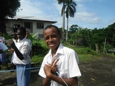 Student, Fiji| Find opportunities to teach, travel and volunteer with www.frontiergap.com | #education