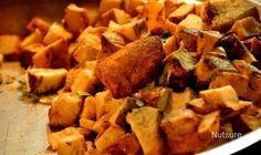 #Garadu @ Sarafa Bazar, #Indore #Street #Food #India #ekPlate #ekplatemiscellany