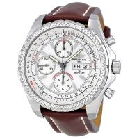 Breitling Bentley GT Automatic Chronograph Mens Watch A1336212-A575BRLT  $4,487.00