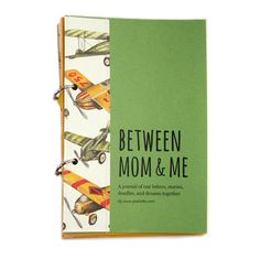Mother Son Journal