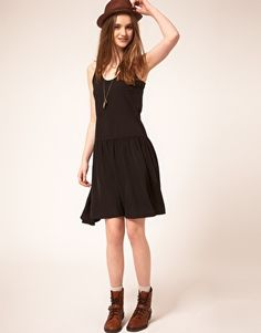 Asos dress. casual and easy to wear