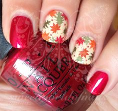 10 Wraps Directions: 1. First paint nails with a base coat. 2. When nails are fully dry, cut out the decals that match your nails width. Make sure to cut exactly on the line, or within the line withou