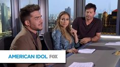 Idol Moments: Adam Lambert, Dream Crusher - New York City - AMERICAN IDO...