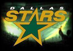 dallas stars:)