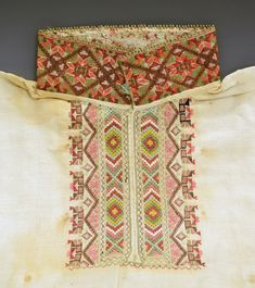 Skjorte - Telemark museum / DigitaltMuseum Museum, Costumes, Quilts, Blanket, Fashion Styles, Dress Up Clothes, Fancy Dress, Quilt Sets, Blankets