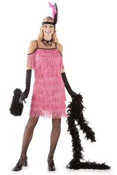 """""""Shop Chasing Fireflies for our Pink Flapper Costume for Women. Browse our online catalog for the best in unique children's costumes, clothing and more. Gatsby Costume, Flapper Costume, Costume Hats, Costume Dress, Flapper Headpiece, Vintage Headpiece, Halloween Bride, Halloween Costumes, Skeleton Dress"""
