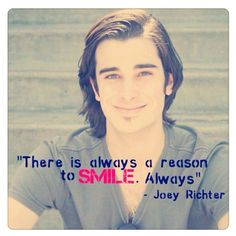 Joey Richter @Maria Canavello Mrasek Canavello Mrasek Canavello Mrasek Henderson Griep this is him yes?