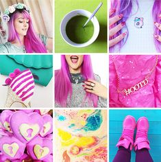 75 COLOURFUL INSTAGRAM ACCOUNTS THAT YOU NEED TO FOLLOW RIGHT NOW! | Bespoke-Bride: Wedding Blog Pink Instagram, Instagram Design, Instagram Tips, Instagram Accounts, Instagram Feed, Instagram Creator, Flat Lay Photography, Color Inspiration, Wedding Blog