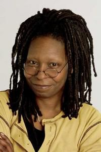Whoopie Goldberg--winner of an Academy Award, Emmy Award and Golden Globe--struggled with a learning disability and dyslexia as a student.