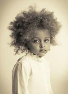 Just precious Curly Hair Styles cb15e11394b1