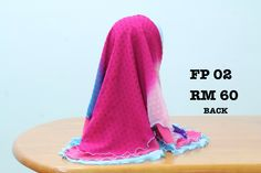 ITEM CODE : FP 02 STATUS : AVAILABLE PRICE : RM 60