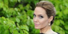 Celebrities&Fashion&Style: ANGELINA JOLIE IS OPENING AN ACADEMIC CENTER TO CO...