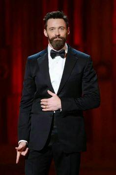Evolution Of Fashion, Best Model, Hugh Jackman, Abraham Lincoln, Movie Stars, Latest Trends, Mens Fashion, Actors, Logan