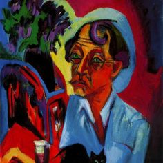 9 Top Art Projects  German Expressionism images