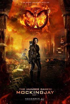 The Hunger Games: Mockingjay - Part 1 Official Motion Poster Jennifer Lawrence HD Hunger Games Fandom, Hunger Games Mockingjay, Hunger Games Catching Fire, Hunger Games Trilogy, Mocking Jay, Tribute Von Panem Film, Motion Poster, Adventure Film, Katniss Everdeen