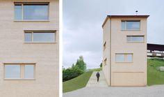 HOME | GEORG BECHTER ARCHITEKTUR + DESIGN