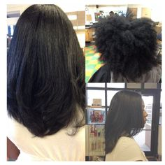 ways to style straightened hair 1000 images about 4c hair growth on 4c hair 1422