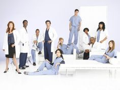 """LOS ANGELES (Hollywood Reporter) - """"Grey's Anatomy"""" star Ellen Pompeo has closed a new deal for her services on the hit ABC medical drama. Description from sandraohnews.com. I searched for this on bing.com/images"""