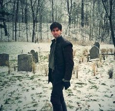 Torrance Coombs on the set of Reign #reign #torrancecoombs #bash