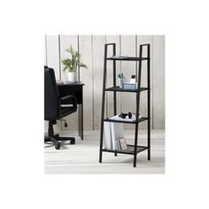 Shelving Ladder Unit