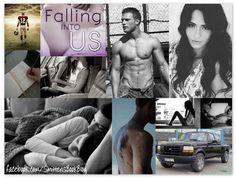 Falling Into Us (Falling #2) by Jasinda Wilder ✰✰✰✰✰+ Review: http://smittensbookblog.wordpress.com/2013/09/11/falling-into-us-falling-2-by-jasinda-wilder-✰✰✰✰✰/