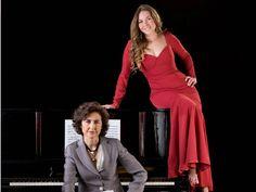 Revelando aspectos marcantes da moderna música ibérica, as musicistas espanholas Rosa Torres-Pardo (piano) e a cantora de flamenco Rocío Márques, que se unem para realizar um concerto imperdível no Theatro São Pedro.
