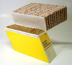 Swedish Wasa Crunchbread on Packaging of the World - Creative Package Design Gallery